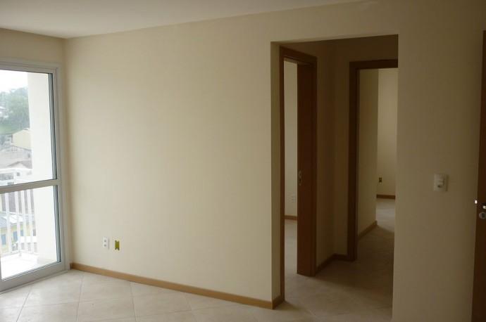 Conclusão interna dos apartamentos